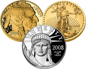Us Mint Coins