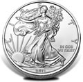 2011 Silver Eagle Proof Coin