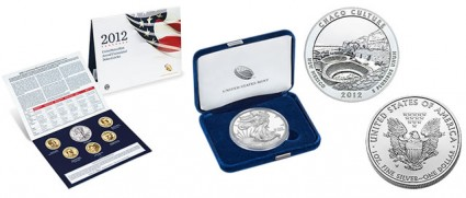 US Mint Silver Coins with Lower Prices