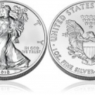 US Mint Raises Bullion 2010 American Silver Eagle Prices