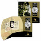 Sales Decline for Infantry Soldier Silver Dollar Defenders of Freedom Set