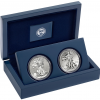 Sales of 2013 American Silver Eagle Coins Dominate Mint Products