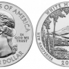 2013 White Mountain ATB 5 Ounce Silver Bullion Coin Sales Begin
