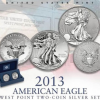 American Silver Eagle West Point Set Orders at 149,622 in 24 Hours