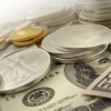 US Mint Bullion Silver Coins Near Record, Silver Rises in October