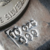 US Mint Silver Coins Improve in August Sales, Silver Prices Tumble