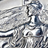 US Mint Silver Coins Strengthen in March, Silver Prices Plunge