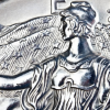 American Silver Eagle Coin Sales in October Score 4th Best Month