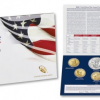 2014 Annual Uncirculated Dollar Coin Set Debut Sales