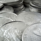 2017 Bullion American Silver Eagle Sales Fizzle in June