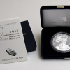 Smooth Edges for Collector 2016 American Silver Eagles