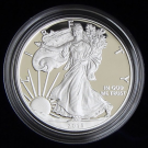2016-W Proof American Silver Eagle Slated for Release on Sept. 16
