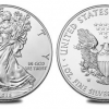 2015-W Uncirculated Silver Eagle for Collectors