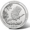 2015 Kisatchie 5 Oz Silver Bullion Coins Debut