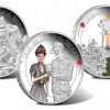 2015 Silver Coin Set for ANZAC Spirit 100th Anniversary