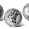 2015 $20 Superman Silver Coins for Collectors