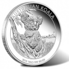 2015 $30 Australian Koala 1 Kilo Silver Coin Available