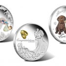 Perth Mint Offers 2016 Special Occasion Silver Coins