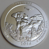 2016 Shawnee 5 Oz Bullion Coins on a Roll
