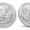 2016-P Cumberland Gap 5 Ounce Silver Coins for Collectors
