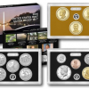 2016 Silver Proof Set Includes 13 Coins for Collectors