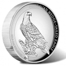 2016 Australian Wedge-Tailed Eagle Coin in High Relief