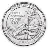2016 Cumberland Gap 5 Oz Silver Bullion Coins Debut at 48,000