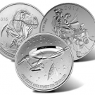Canadian 2016 $20 for $20 Silver Coins Released