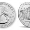 2016-P Harpers Ferry 5 Ounce Silver Coins for Collectors