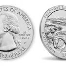 2016-P Theodore Roosevelt 5 Ounce Silver Coins for Collectors