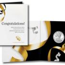 US Mint Releases 2016 Congratulations Set