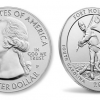 2016-P Fort Moultrie 5 Ounce Silver Coins for Collectors