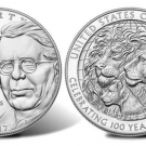 2017 Lions Clubs Commemorative Proof Rolls On
