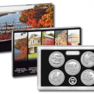 2016 ATB Quarters Silver Proof Set Launches