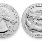 Effigy Mounds 5 Oz. Coin and Boys Town Silver Dollar Sales Debut