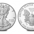 2017 Proof Silver Eagle Climbs to 253,049