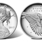 2017-P American Liberty Silver Medal Launches for Mint's 225th Anniversary